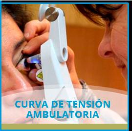 Curva de Tensión Ambulatoria